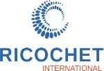 Logo de Ricochet international