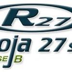Logo de Rioja 27 S.L