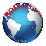 Logo de Rom Stock