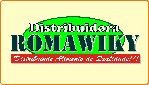 Logo de Romawiky distribuidor atacadista de alimentos