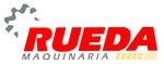 Logo de RUEDA MAQUINARIA
