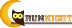 Logo de RunNight