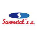 Logo de Sanmetal S.A.