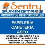 Logo de Sentrys Suministros S.A.S.