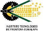 Logo de Sep/instituto tecnologico de frontera comalapa