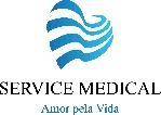 Logo de Service Medical