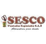 Logo de Sesco Puntadas Especiales SAS