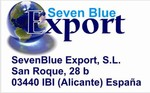 Logo de SEVEN BLUE EXPORT