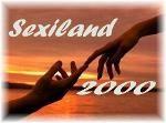 Logo de SEXILAND 2000