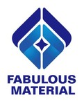 Logo de SHANGHAI FABULOUS MATERIAL INC