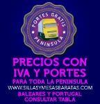 Logo de Sillas y Mesas B.B.B.