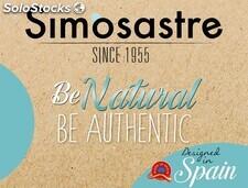Logo de Simo sastre s.l