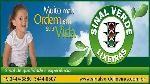 Logo de Sinal verde lixeiras