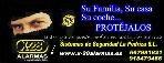 Logo de Sistemas De Seguridad La Pedriza s.l.