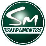 Logo de SM Equipamentos