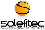 Logo de Solefitec,s.l.