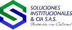 Logo de Soluciones Institucionales & CIA S.A.S