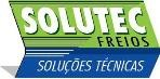 Logo de SOLUTEC FREIOS - Desenvolvimento Peças e Serviços