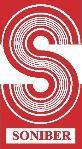 Logo de Soniber Electromedicina