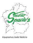 Logo de STUDIO SPACIO´S