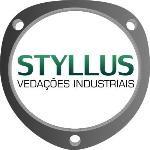 Logo de Styllus acessórios e Vedações Industriais Eireli Epp