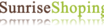 Logo de Sunrise Shoping