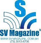 Logo de Sv Magazine