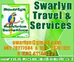 Logo de Swarlyn