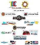 Logo de T. D. Colombia S.A.S