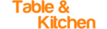 Logo de Table & Kitchen, S.L.