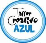 Logo de Taller Creativo Azul