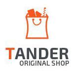 Logo de Tander