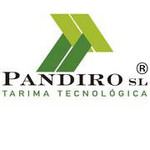 Logo de Tarima Tecnológica Pandiro SL