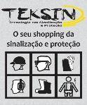 Logo de Teksin Comércio de Plásticos LTDA