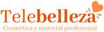 Logo de Telebelleza