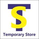 Logo di TEMPORARY STORE SRL