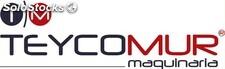 Logo de Teycomur Maquinaria, s.l.
