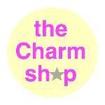 Logo de The Charm Shop