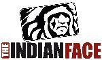 Logo de The Indian Face