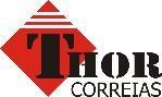 Logo de Thor correias