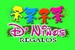 Logo de Tienda de Regalos D´NIÑOS