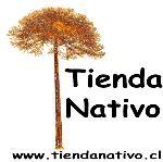 Logo de Tienda Nativo