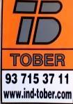 Logo de TOBER