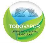 Logo de TODO VAPOR