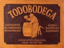 Logo de Todobodega