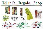 Logo de Tolani's Regalo Shop