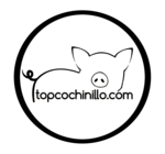 Logo de Top Cochinillo