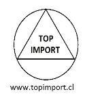 Logo de Top Import