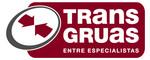 Logo de TRANSGRUAS