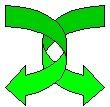 Logo de Transportes rafael delgado
